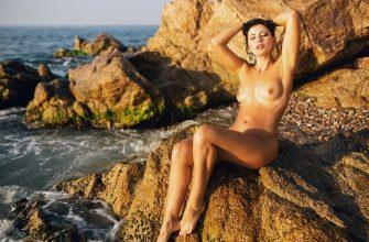 Можно заниматься сексом в море